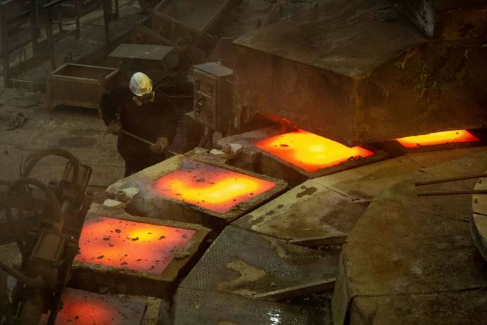 As their costs climb, mining companies remain cautious about doubling down on new developments