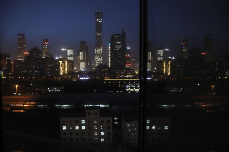 China's GDP jumps record 18.3% but post-COVID recovery seen losing steam