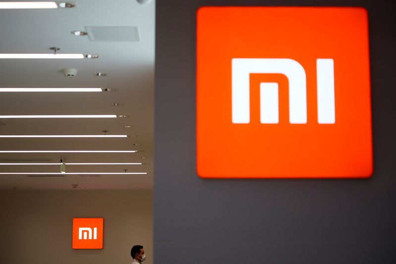 China's Xiaomi says U.S. has formally lifted securities ban