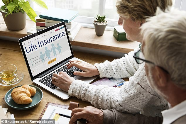 Over-50s can get bombarded with life insurance products advertised on TV and leaflets that pop into the letterbox, but can they take out any policy?