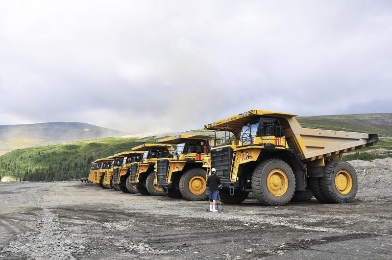 Eurasia Mining shares rally after receiving offer for some assets