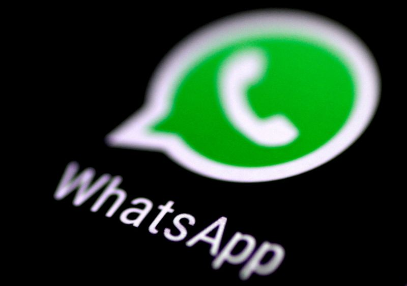 Exclusive: WhatsApp sues India govt, says new media rules mean end to privacy - sources