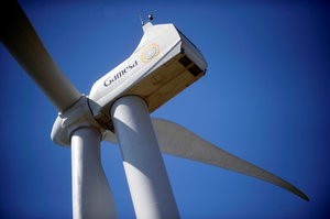 GE Jumps On Large Onshore Wind Contract, Its Third In Two Days