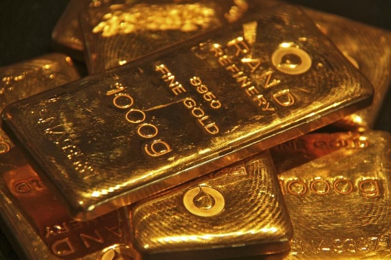 Gold Up as Fed Policy Decision Fails to Provide Asset Tapering Timeline