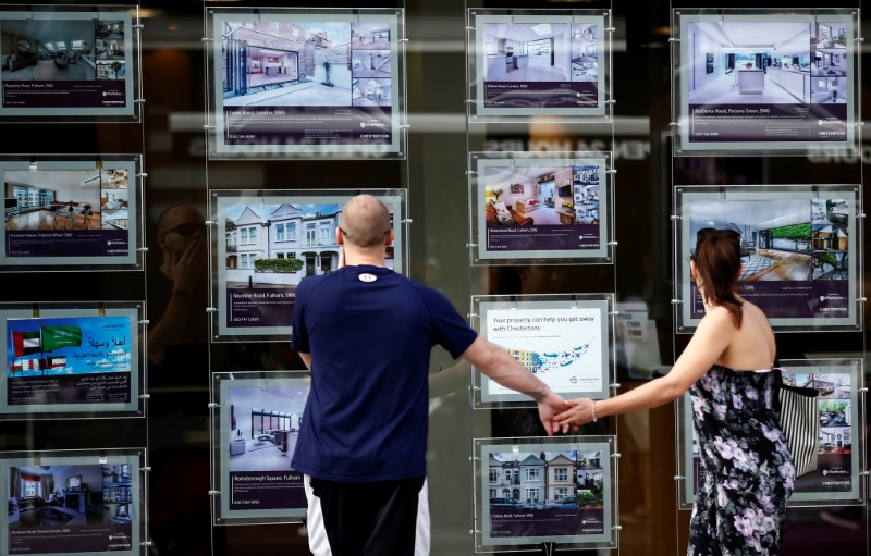 """Homebuilder Vistry Group hails """"very positive"""" start to the year"""