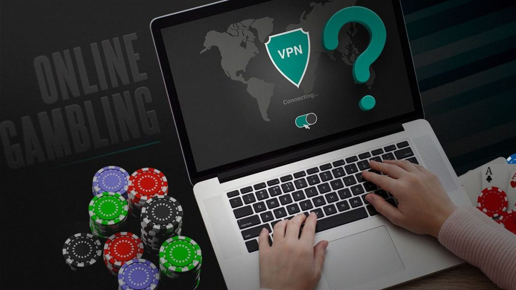 How to Mask Your Presence When Doing Online Betting