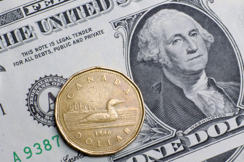 ING: USD/CAD to fall to 1.16 by year end