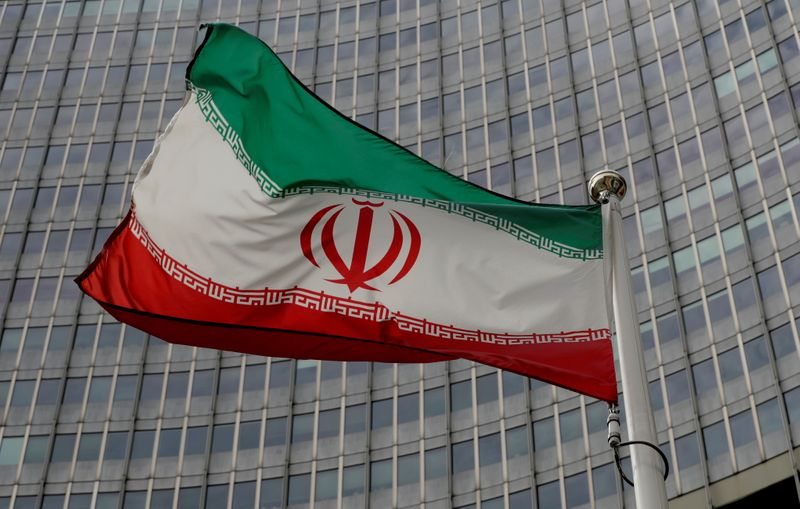 Iran has enriched uranium to up to 63% purity, IAEA report says