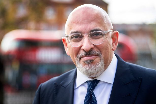 """Vaccines minister Nadhim Zahawi warned the Government would have to be """"cautious"""""""