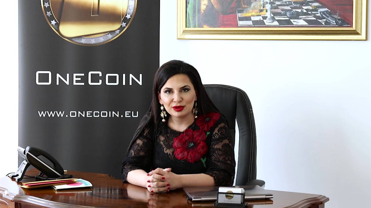Lawsuit Claims Onecoin's 'Cryptoqueen' Ruja Ignatova Holds 230,000 Bitcoin