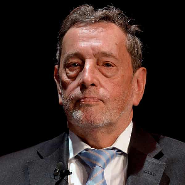Lord Blunkett says the government is doing the 'exact opposite' of levelling up.