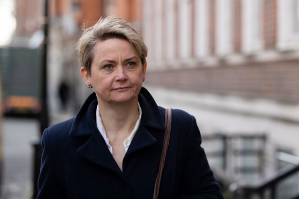 Labour's Yvette Cooper urged caution about reopening foreign travel