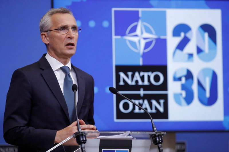 NATO restricts Belarusian access to HQ