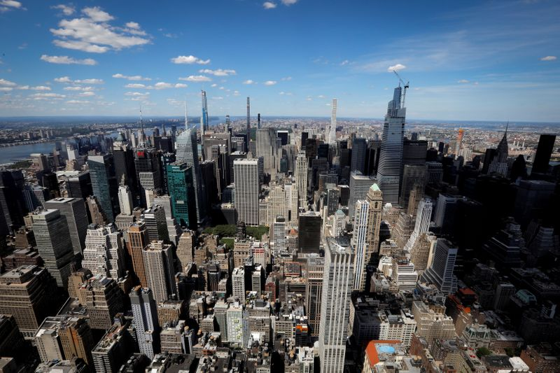 New York wins Brexit swaps shake-up as clearing stays in London