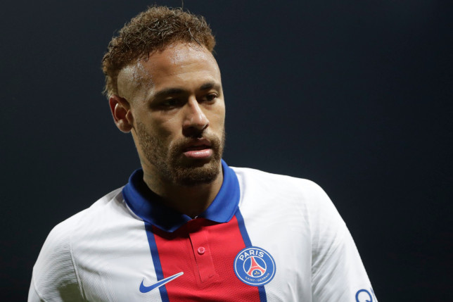 Neymar was axed by Nike after refusing to take part in a sexual assault investigation