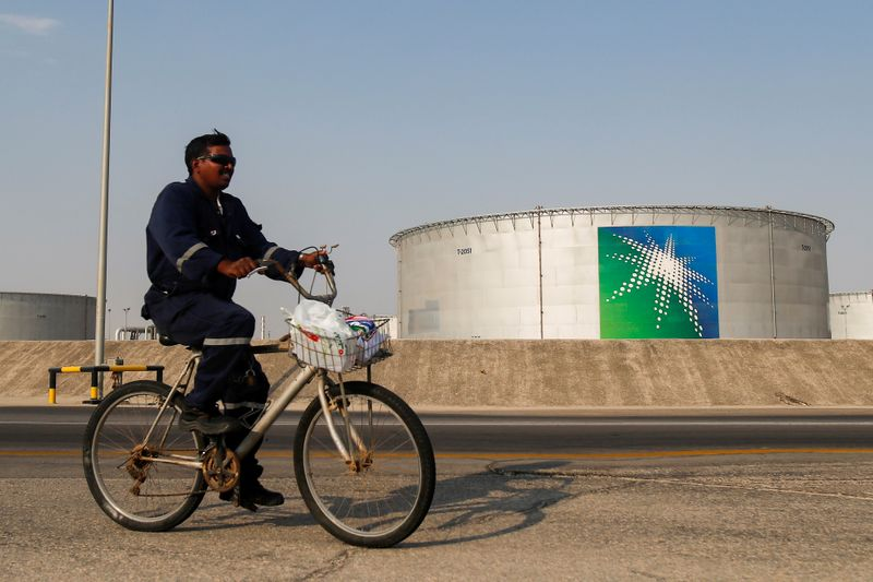 OPEC oil output rise in May limited by Nigeria, Iran losses -survey