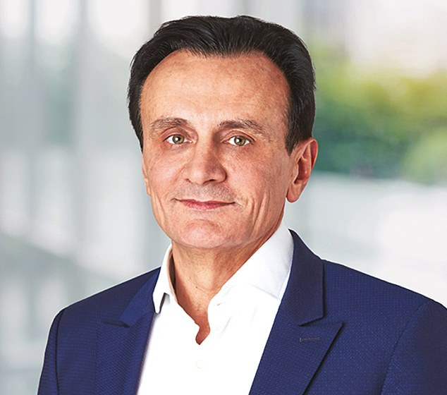 Fighting talk:Pascal Soriothas faced attacks from the EU and various European governments over Astrazeneca's vaccine delivery