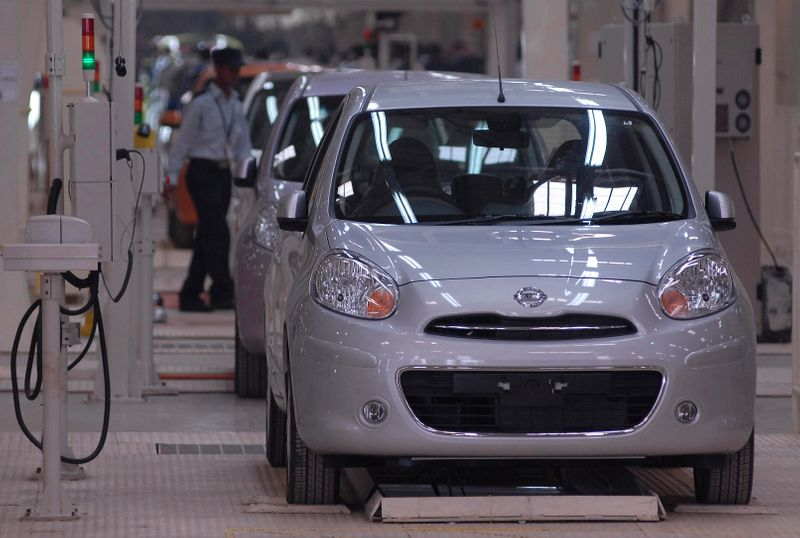 Renault-Nissan's south India plant staff to stay away on Monday