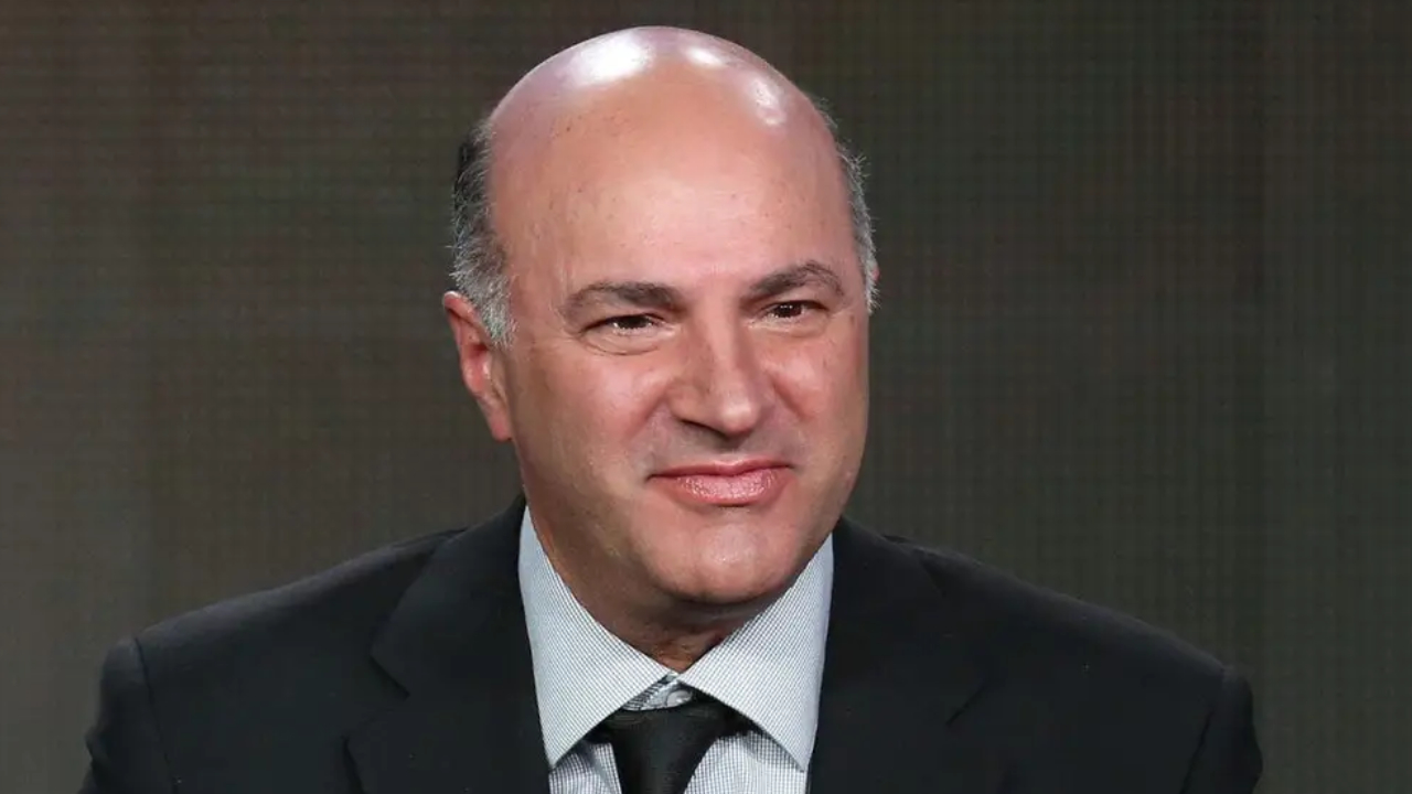 Shark Tank's Kevin O'Leary Expects Flood of Institutional Money Into Bitcoin When ESG Standards Are Met