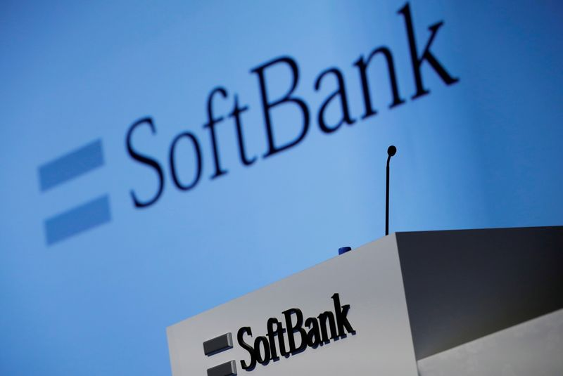 SoftBank joins top corporate earners with $37 billion Vision Fund profit