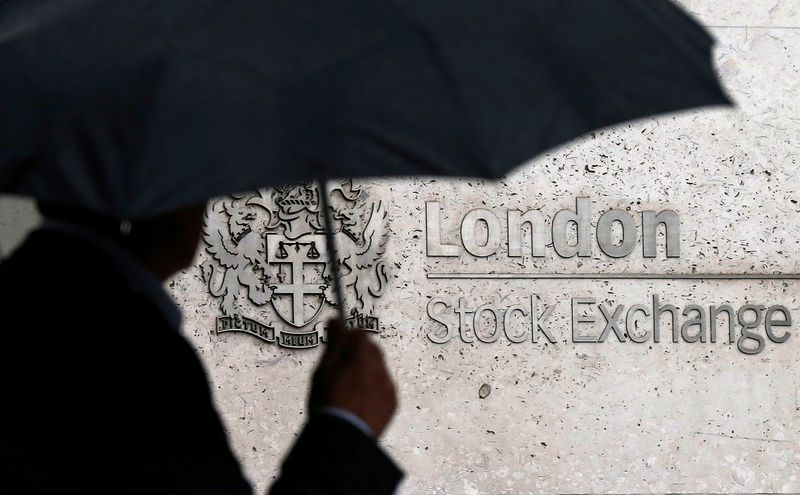 Strong earnings pull FTSE 100 higher ahead of BoE meet, election day