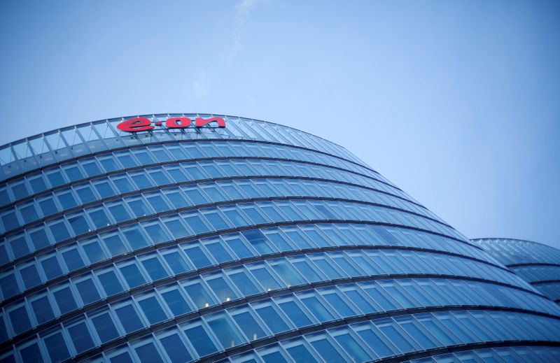 Strong power retail business lifts E.ON's Q1 profit
