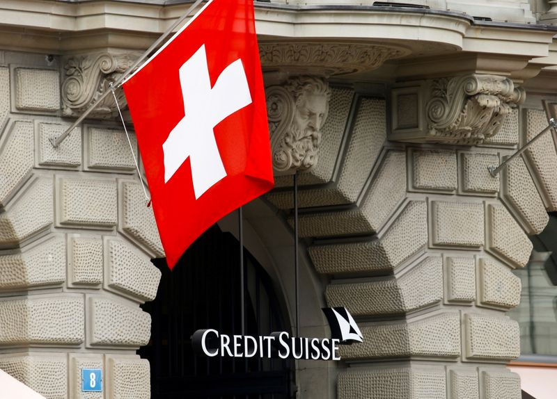 Swiss parliament to look into Credit Suisse fiasco - paper