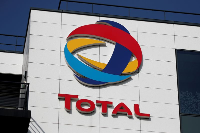 Total shareholders back rebrand as TotalEnergies - CEO