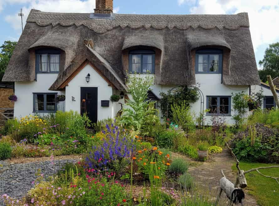 A property in Suffolk