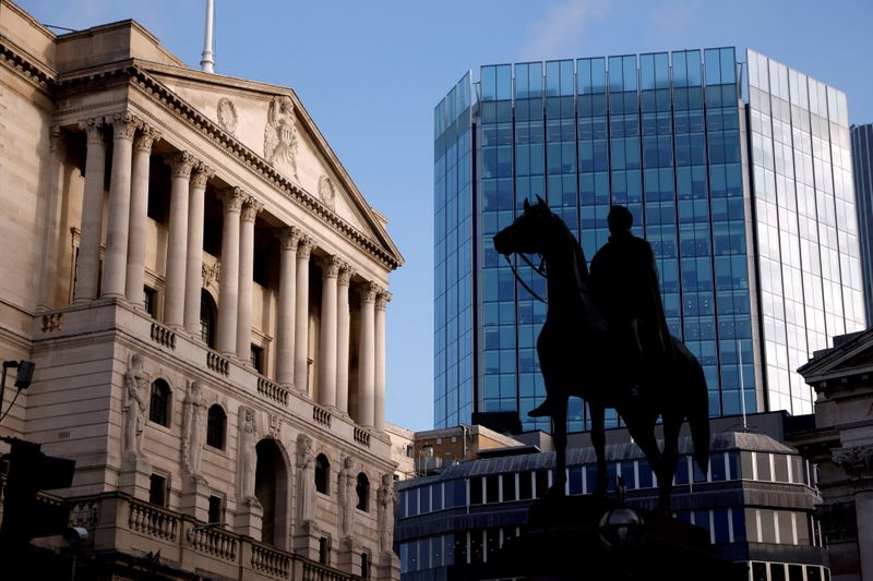 UK feared bond markets could turn against it at start of pandemic - Cummings