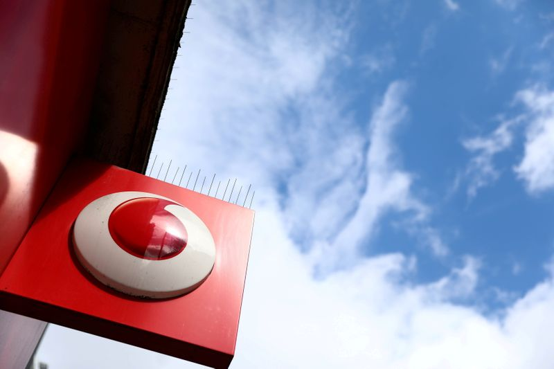 UK's Vodafone to build research centre in Dresden