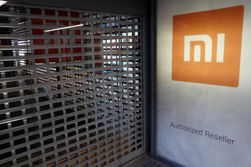 U.S. removes Xiaomi from blacklist, reversing late China jab by Trump