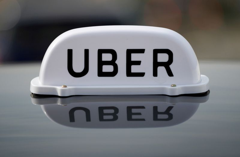 Uber's UK drivers gain collective bargaining with union recognition