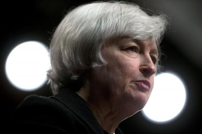 Yellen Says Higher Inflation Will Last Through 2021, Then Fade