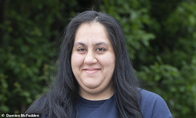For five years, Sumia Hussain, 26, has worked as an agency carer, providing for the personal needs of her clients as well as preparing their meals, often feeding them and doing light housework