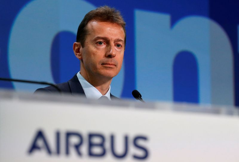 'People want to fly again': Airbus CEO expects business travel to recover -NZZ