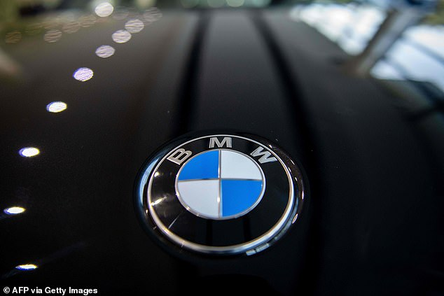 Options: At Flexed, drivers could subscribe to a BMW car for 28 days , then switch motors