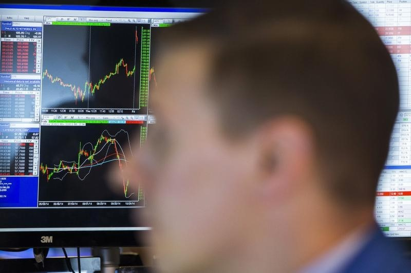 Chinese stocks in tentative bounce, Fed in no hurry to taper