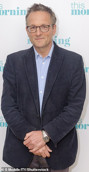 I¿ve delved into the latest research for some simple and ¿ most importantly ¿ doable lifestyle changes that you can make to boost your health and reduce your risk of developing disease such as type 2 diabetes, writes Dr Michael Mosley (pictured)