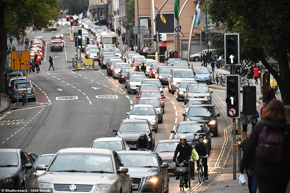 Bristol will be the second city after Birmingham to begin charging drivers of older cars to enter a clean air zone