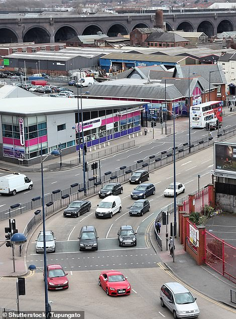 Birmingham City Council has estimated that a quarter of cars used in the city are non-compliant with the scheme