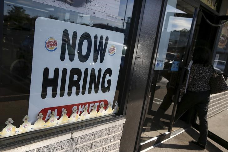 Job Openings, Business Optimism, Crude Stockpile: 3 Things to Watch