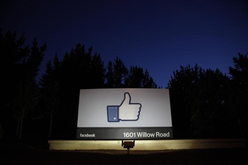 Facebook Results Beat in Q2; Flags Slower Growth Ahead