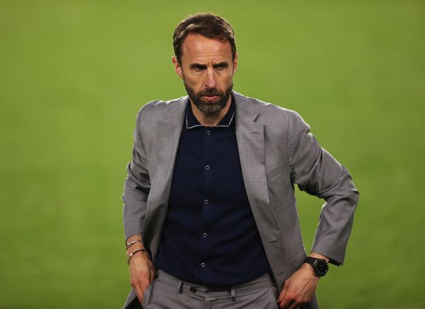 Gareth Southgate and his players will continue to send a message