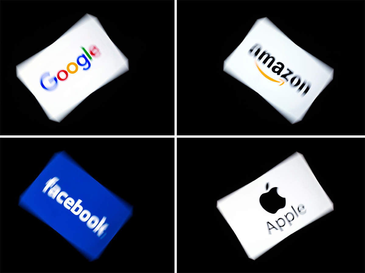 big tech and trust