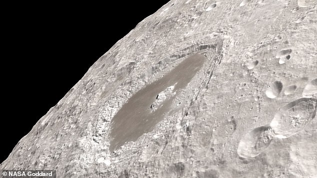 The payloads will study lunar swirls, seismic activity and the heat flow and electrical conductivity of the interior in Schrödinger basin
