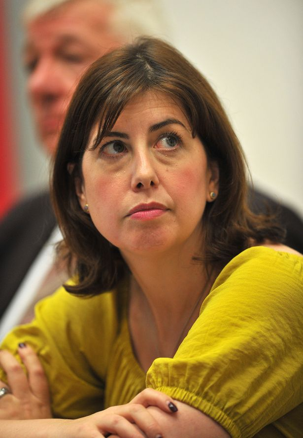 Labour's Lucy Powell made demands