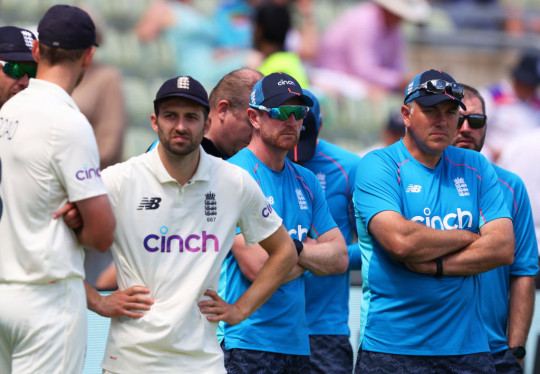 New Zealand dominated England in the second Test at Edgbaston
