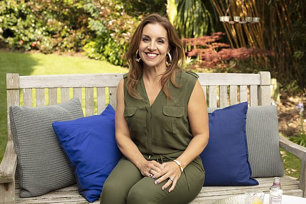 TV personality: Former Dragon Den's star Sarah Willingham co-founded bar group Nightcap