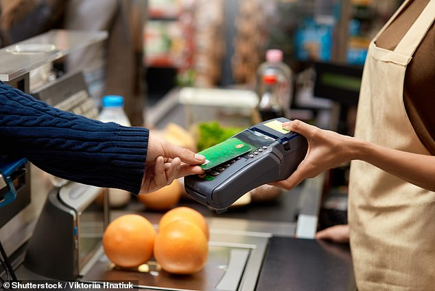 UK Finance's 2021 Payments Markets Report said that supermarkets were the most popular place to use contactless payments in 2020, accounting for 41% of contactless payments